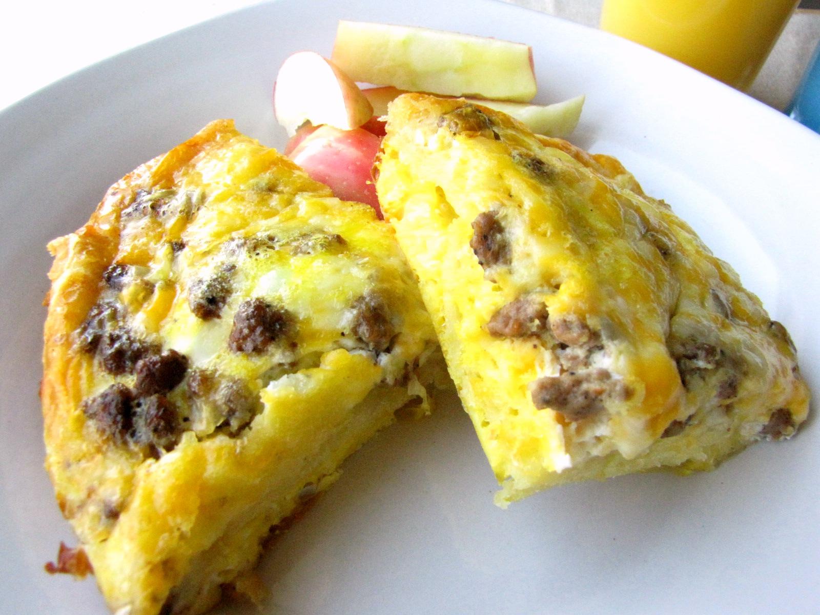 Slow Cooker Breakfast Casserole Slow Cooker Gourmet