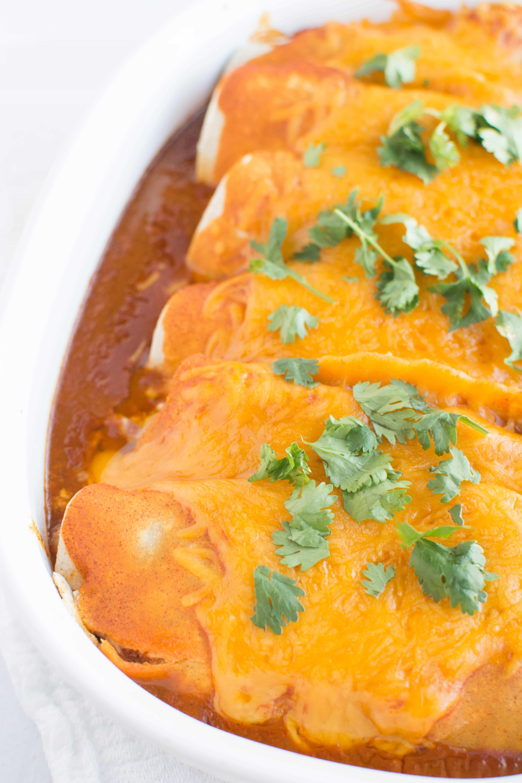 ... bake enchiladas slow cooker black bean enchiladas slow cooker bean and