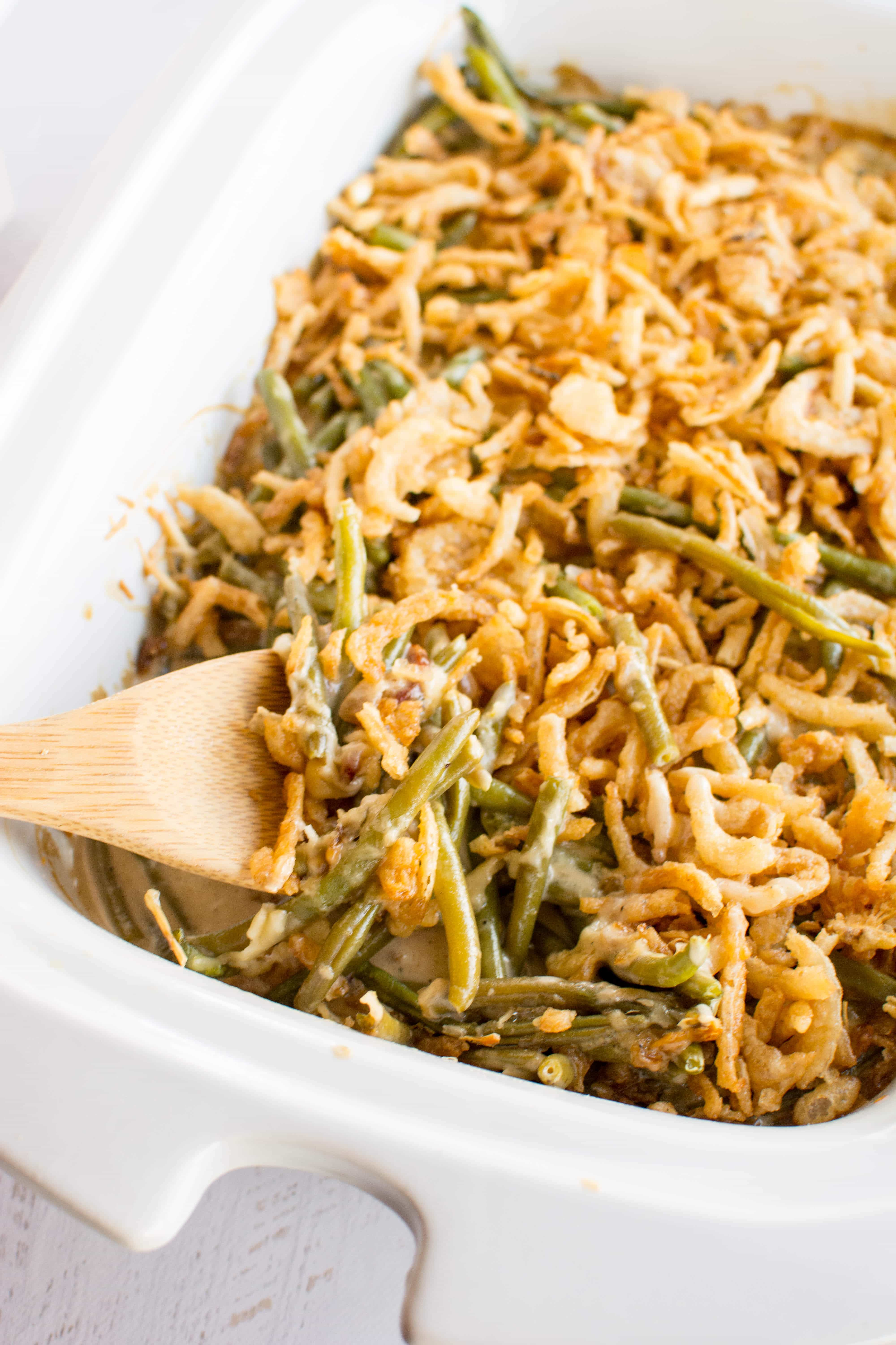 FRENCH'S Green Bean Casserole RecipeSalads & Sides· Entrees· Products· Recipes.