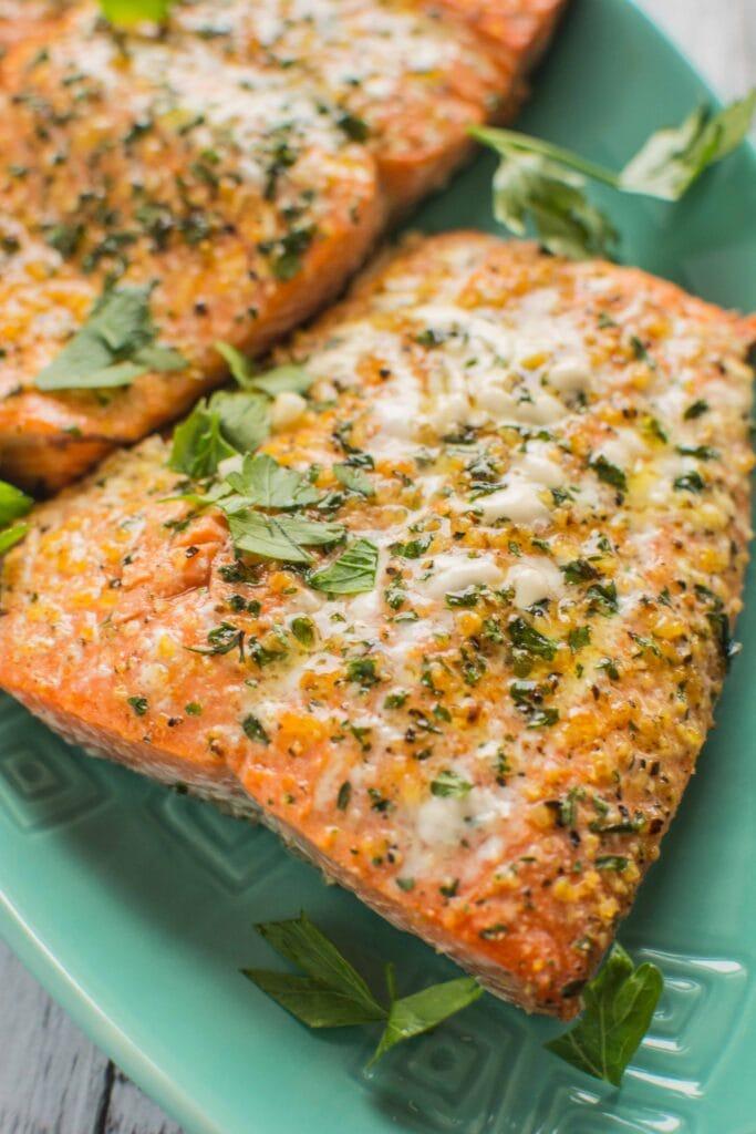 Lemon Pepper Salmon-2
