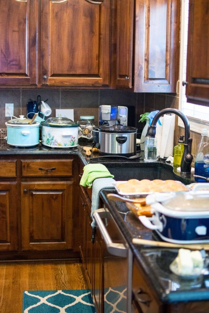Slow Cooker Thanksgiving Hacks