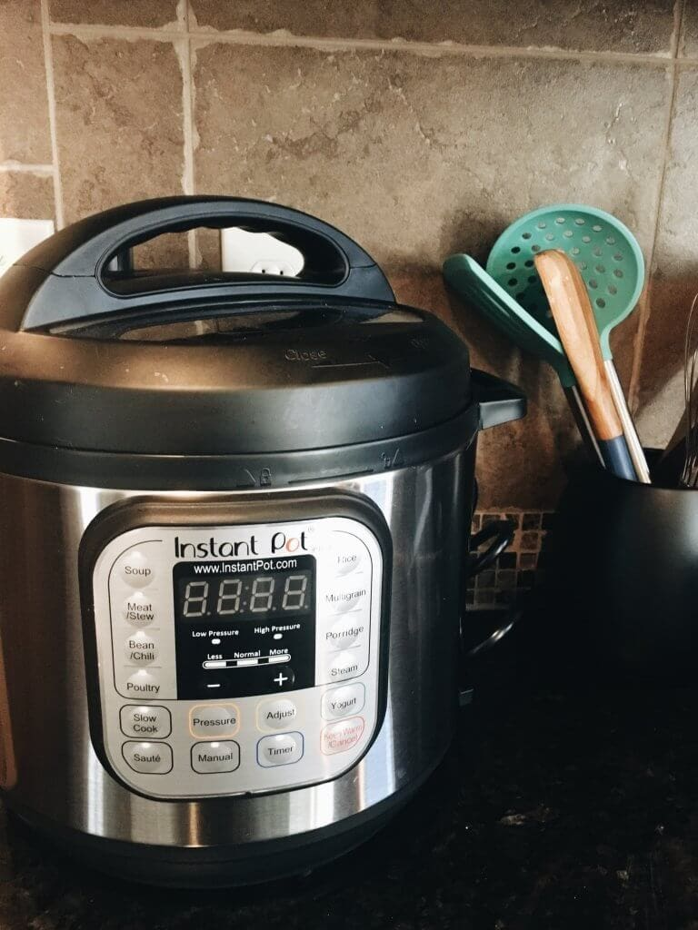 Slow Cooker Gourmet Coffee Break