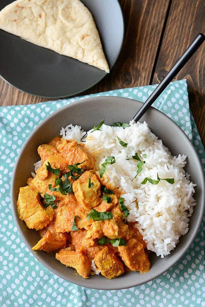 World Cuisine Meal Plan Packet